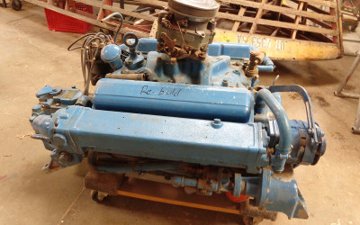 Chris Craft Hercules Engines And Motors For Sale Mccall