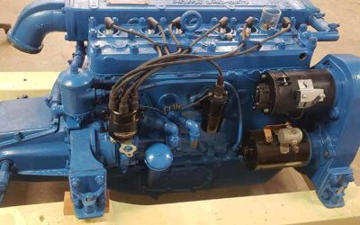 Chris Craft Hercules Engines and Motors For Sale | MCCALL